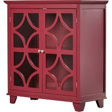 Curio Cabinets Walmart Canada by Rustic Cabinet Glass Door Childcarepartnerships Org