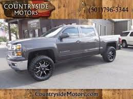 2015 Chevrolet Silverado 4x4 Crew Cab In Arkansas For Sale ▷ Used ... Mercedesbenz Unimogu1550crewcab4x4 For Sale Little Rock Top 5 Used 4x4s On Ebay For Under 5000 This Week Drivgline Vintage Ford Truck Pickups Searcy Ar Lifted Trucks Specifications And Information Dave Arbogast 2015 Chevrolet Silverado 4x4 Crew Cab In Arkansas Sale 2014 Ram 3500 Slt In Ami Fl 89869 New 2018 1500 Ls 4x4 Wichita Trd Pro Series Toyota Tundra Steve Landers Diesel Best Resource