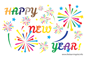 Small Happy New Year Clipart 64
