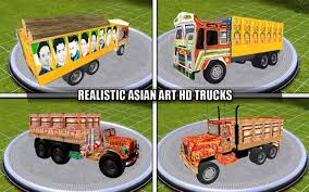 Truck Games : Real Truck Driving Simulator Download And Install ...