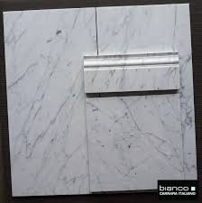 Carrara Marble Tile 12x12 by Incredible 12 24 U2033 Bianco Carrara Honed U0026 Polished The Builder