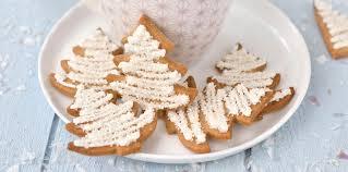 cuisine actuelle noel petits gâteaux de noël au thermomix facile et pas cher recette