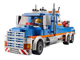 Tow Truck 60056