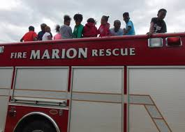 Marion SC Summer Camp Firetruck Visit 2017 – City Of Marion, South ... Marion Sc Summer Camp Firetruck Visit 2017 City Of South Md Glyndon Volunteer Fire Department 40 Webb Apparatus Leading Texas In Emergency Vehicle Sales Noroton Heights Zacks Truck Pics New Deliveries Kdbcocom Kent D Bruce Company Part 2 Sutphen 1990 To 1999 Filewayne Township Indianapolis Indianajpg Clinton Engine 1 Dept Pinterest Township 1996 Fordmarion Heavy Duty Rescue Command Lodi Mmr News Reliant