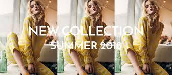 Coster Copenhagen Fall 2017 Shop Now Online Fashion Clothes Danish Brand Collection Scandinavian Design Womens Wear