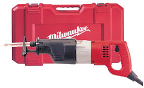 Milwaukee 6537 22 Super Sawzall with Quik Lok Blade Clamp Power