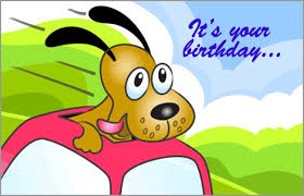 animated birthday clipart for email 8