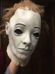 Halloween 1978 Young Michael Myers by Collection Halloween Michael Myers Mask On Ebay Pictures