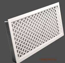 Decorative Air Return Grille by Accessories Drop Dead Gorgeous Picture Of Round Clear Glass