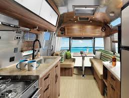 100 Airstream Trailer Interior 70 Awesome S S 1 Tiny Living