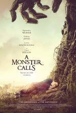 A Monster Calls Patriots Day Poster