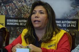 100 Heidi Mendoza Juntas Escolares Se Movilizaron Por Desinformacin Infiltrados Con