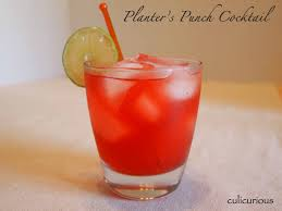 Planter s Punch Cocktail Recipe culicurious