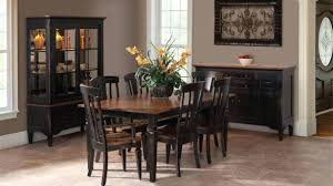 Amish Dining Room Sets Interior Design For Table Of Tables