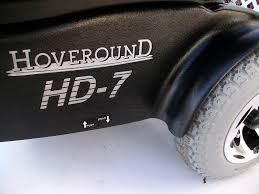 Hoveround Power Chair Accessories by Hoveround Hd 7 Power Chair 700lb Capacity Used Electric Wheelchairs