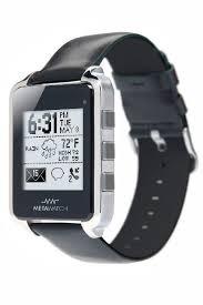 Meta Watch an iPhone patible Watch