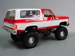 100 Rc Diesel Trucks 110 RC CUSTOM All Metal CHEVY BLAZER K5 RC Truck 2SPEED 4WD