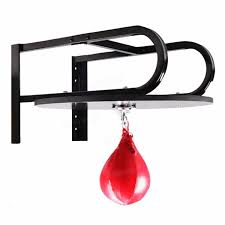 Punching Bag Ceiling Mount by Mma Inflatable Speed Ball Hanging Boxing Punch Bag Punching Free