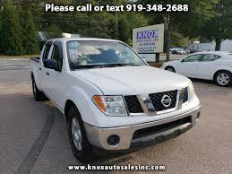 Used Cars For Sale Raleigh NC 27604 Knox Auto Sales, Inc. Hollingsworth Auto Sales Of Raleigh Nc New Used Cars Phoenix Motors Inc Dealer Buy 1998 Dodge Ram 1500 4x4 For Sale In Nc Reliable 2015 Caterpillar 725c Articulated Truck Gregory Poole Taco Grande Raleighdurham Food Trucks Roaming Hunger Sale Monroe 28110 Track Food Truck Foxhall Village In Yes Communities Leithcarscom Its Easier Here