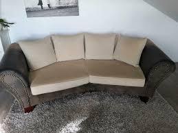 sofa groß gemütlich