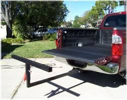 Tundra Bed Extender by Loaded Lashed And Locked Paddling Com