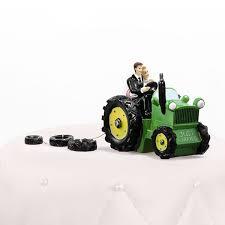 Decoration Tracteur Cool Deco Gateau Theme Tracteur With Decoration