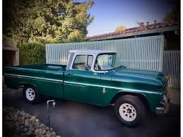 100 1963 Chevrolet Truck C10 For Sale ClassicCarscom CC1080069