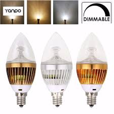 chandeliers design awesome dimmable font led candelabra bulbs