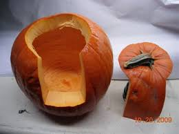 Pumpkin Carving Drill by Orange Is The New Black Totally Fun And Creative Pumpkin Carving
