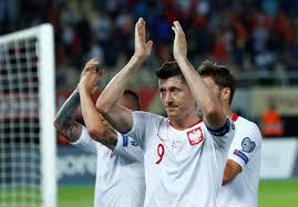 100 Zahavi Soccer Poland Make It Three Wins In A Row Gets Hat