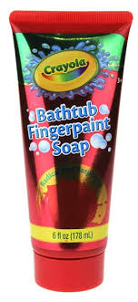 crayola bathtub fingerpaint soap hy vee aisles online grocery