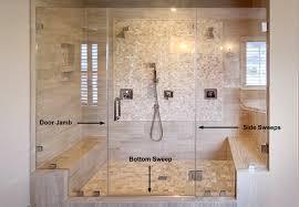Shower Plastic Sweeps Explained