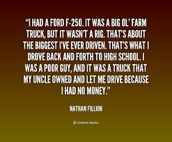100 Truck Sayings Ford Quotes And Advanced Quotes Quotesgram