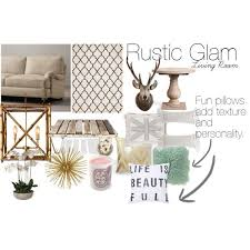 32 Best Rustic Glam Images On Pinterest