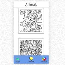 Colorax Best Coloring Book Screenshot Thumbnail