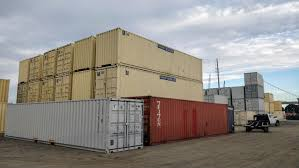 100 Shipping Containers San Francisco Buy For Sale