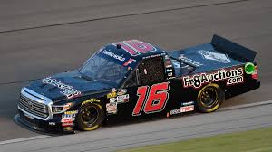 100 Nascar Camping World Truck IRacing Gets Real And Sponsors Brett Moffitts NASCAR