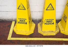 Caution Wet Floor Banana Sign by Wet Floor Sign Stock Photos U0026 Wet Floor Sign Stock Images Alamy