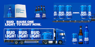 100 Bud Light Truck Rebrand Clios