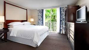 fort lauderdale accommodations sheraton suites fort lauderdale