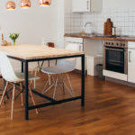 Best Floor For Kitchen by Flooring Options For Kitchen And Living Room The Wide Selection