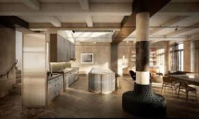 100 Penthouse Soho SoHo Industrial APEX Projects LLC