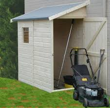Suncast Resin Glidetop Outdoor Storage Shed Bms4900 by Lawn Mower Storage Sheds Storage Decorations