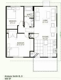 100 500 Sq Foot House 19 Beautiful Plans Under Uare Feet Bahiahostels