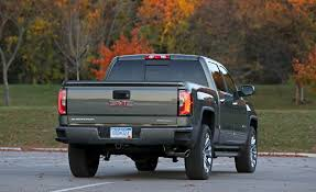 2018 GMC Sierra 1500 | Fuel Economy Review | Car And Driver Cooper Discover At3 Tanked My Fuel Mileage 42018 Silverado How To Buy The Best Pickup Truck Roadshow Epas 545 Mpg Standard For 2025 Not Feasible Due To High Demand Dieseltrucksautos Chicago Tribune Most Fuel Efficient Trucks Top 10 Best Gas Mileage Truck Of 2012 25 Cars Under 500 Gear Patrol Low 8th Gen 1987 Ford F150 Xlt Lariat Used Diesel And Cars Power Magazine Fullsize Pickup From 2014 Carfax Topping Mpg Former Trucker Year Blends Driving Strategy 2017 Chevrolet Economy Review Car Driver Gmc Slap Hood Scoops On Heavy Duty Trucks