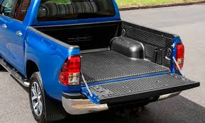 100 Pick Up Truck Bed Liners Man Gripped By New Skid Resistant Bedliners Commercial