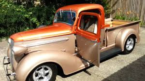100 1937 Plymouth Truck For Sale Plymouth Pickup Truck YouTube