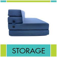 Amazon Milliard Tri Fold Foam Folding Mattress and Sofa Bed