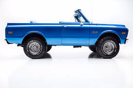 1972 GMC Jimmy Sapphire Blue Metallic 454 A/C - American Dream ... 67 72 Gmc Jimmy 4wd Nostalgic Commercial Ads Pinterest Gm 1976 High Sierra Live Learn Laugh At Yourself Gmc Truck 1995 Favorite Image 5 Autostrach 1985 Transmission Swap Bm 700r4 Truckin 1955 100 The Rat Hot Rod Network Car Brochures 1983 Chevrolet And 1999 Lifted 4x4 Solid Axle Offroad Crawler Trail Mud 1991 Sle Id 12877 Jimmy Bos0007a Aa Cater 1969 K5 Blazer Jacked Up Youtube 1987 Overview Cargurus