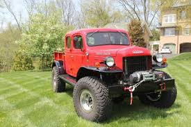 1947 Dodge Power Wagon For Sale #2108619 - Hemmings Motor News Directory Index Dodge And Plymouth Trucks Vans1947 Truck 1947 Dodge Truck Rat Rod Driver Project Custom Fuel Injected 5 Speed Power Wagon For Sale 2108619 Hemmings Motor News Ctortrailer Jigsaw Puzzle In Cars Bikes Pickup Rm Sothebys Auburn Spring 2017 Near Woodland Hills California 91364 Sierra234 Wseries Specs Photos Modification Autolirate Pickup Wc 12 Ton F84 Kissimmee 2011